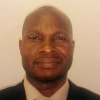 Daudet Mpono Makolo